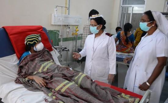 Gần 1.000 người Iran nhiễm cúm A/H1N1 trong vòng 1 tháng qua