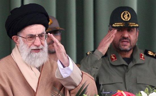 Iran cảnh báo trả đũa Israel sau các cuộc không kích tại Syria