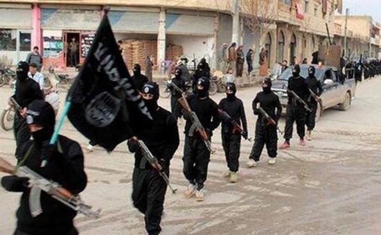 Singapore bắt giữ thanh niên muốn gia nhập IS