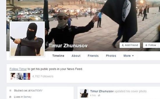 Đã xác định danh tính 3 đối tượng giả danh IS tại Việt Nam