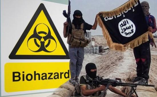Thủ tướng Pháp cảnh báo nguy cơ khủng bố sinh, hóa học