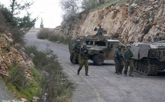 Căng thẳng leo thang giữa Israel và Hezbollah