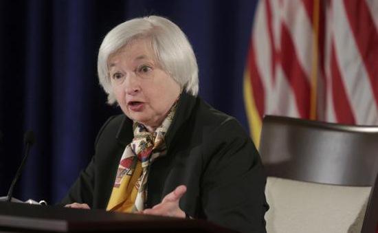 FED có thể tăng lãi suất lần đầu tiên sau 7 năm