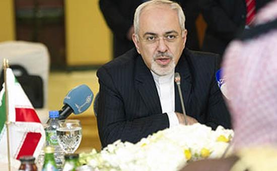 Ấn Độ và Iran tăng cường hợp tác