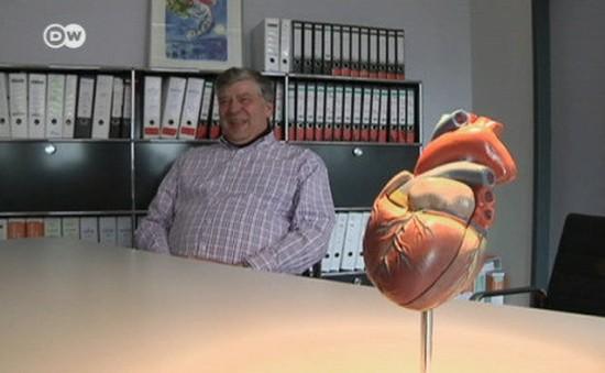 Ứng dụng Cardiogo - Giải pháp cho những người mắc bệnh tim
