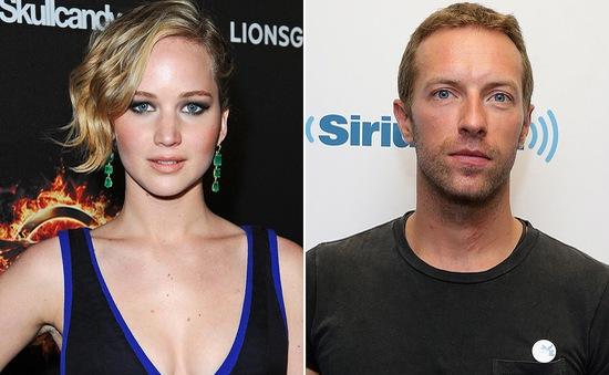 Jennifer Lawrence và Chris Martin chưa hề chia tay?