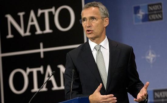 NATO không triển khai bộ binh chống IS