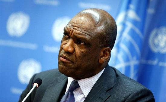 Liên Hợp Quốc sẽ điều tra nội bộ sau bê bối nhận hối lộ