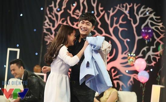 Cách thức đăng ký nhận vé giao lưu với diễn viên Kang Tae Oh