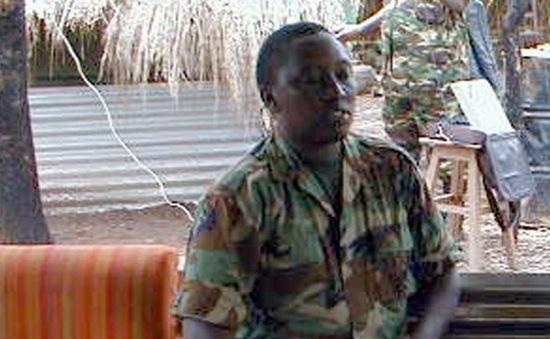 Rwanda chỉ trích việc Anh bắt giữ Giám đốc Tình báo của nước này
