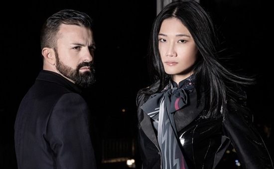 Kha Mỹ Vân sẽ trình diễn tại Tuần lễ thời trang cao cấp Paris