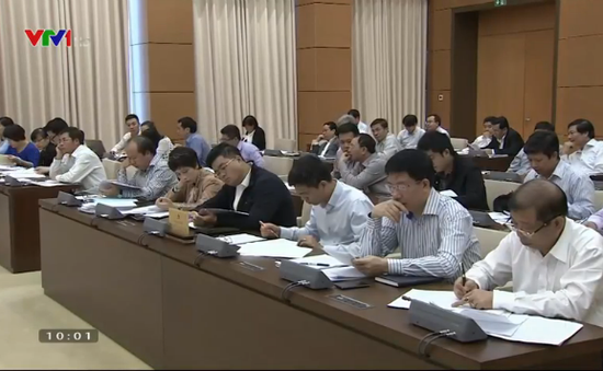 Ủy ban Thường vụ Quốc hội khai mạc phiên họp thứ 42