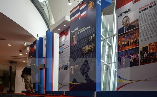 Khai mạc Hội nghị cấp cao ASEAN 27