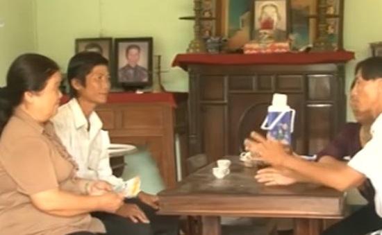 Nông dân còn ngại điều trị các bệnh về lao