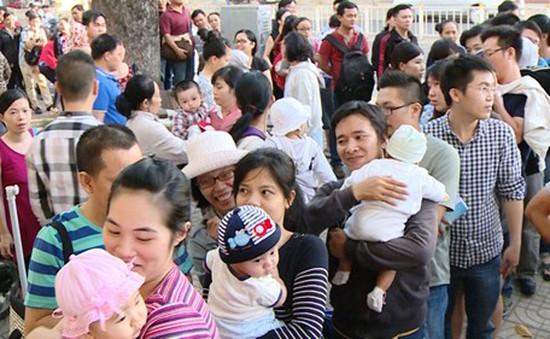 Năm 2017, Việt Nam mới hết khan hiếm vaccine dịch vụ