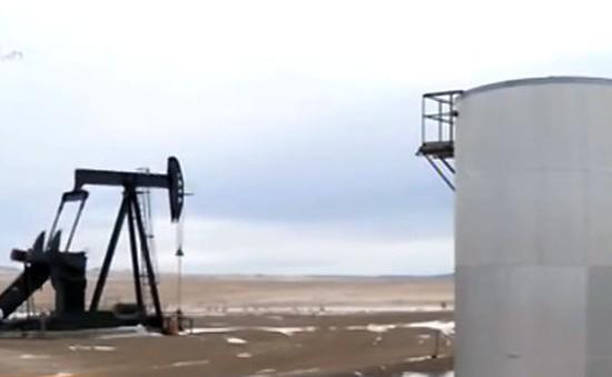 Ukraine thiếu 1 tỷ USD để mua khí đốt trong mùa đông tới