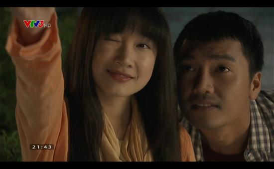 Khúc hát mặt trời - Tập 5: Quang Tuấn và Nhã Phương dần có tình cảm với nhau
