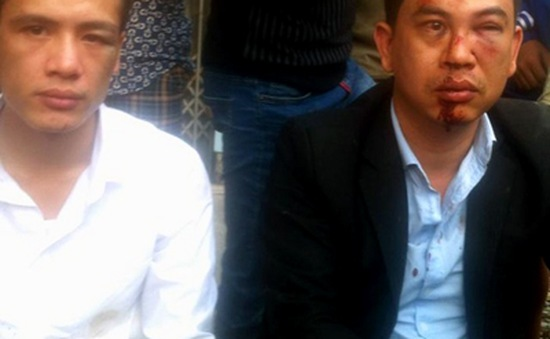 Công an Hà Nội khởi tố vụ án hành hung 2 Luật sư