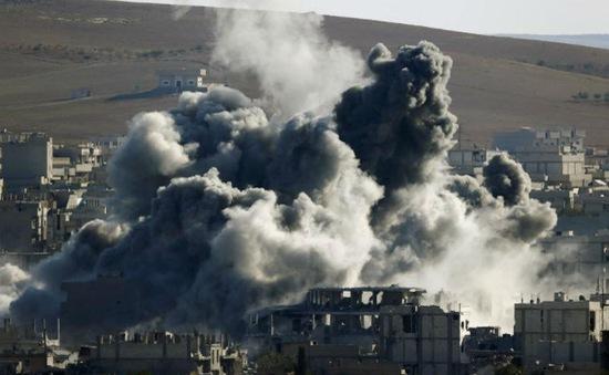 Liên minh quốc tế nhóm họp tìm cách đẩy lùi IS