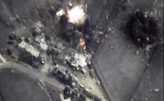 Nga khẳng định không tấn công dân thường tại Syria
