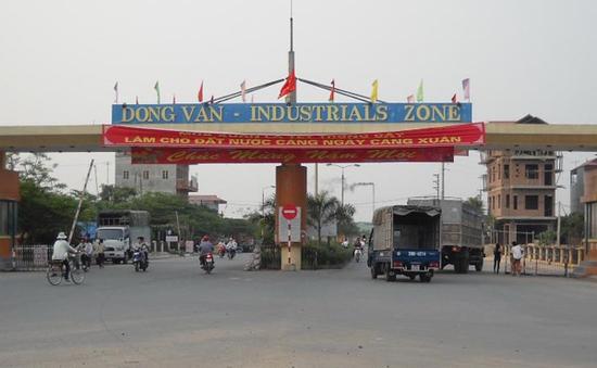 Hàn Quốc đầu tư dự án 100 triệu USD tại Hà Nam