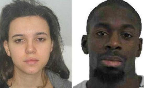 Thổ Nhĩ Kỳ xác nhận nữnghi phạm khủng bố tại Paris đã sang Syria