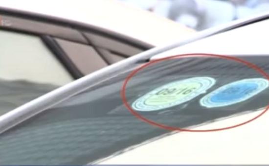 Đề xuất bỏ tem phí sử dụng đường bộ