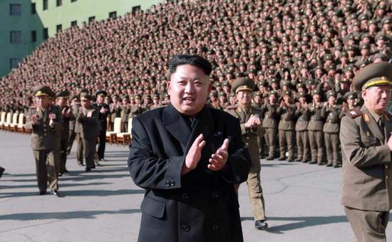 Hàn Quốc chấp nhận đề xuất đàm phán của Triều Tiên