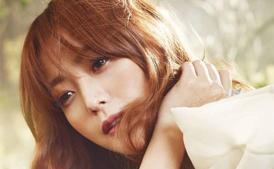 Kim Hee Sun rục rịch trở lại màn ảnh rộng