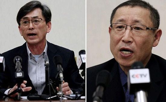 Hàn Quốc phản đối Triều Tiên kết án tù chung thân 2 công dân nước này