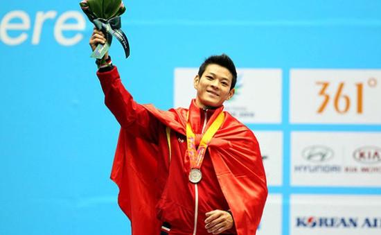 Bỏ giải cử tạ châu Á, Thạch Kim Tuấn sẽ giật vàng ở giải vô địch thế giới?