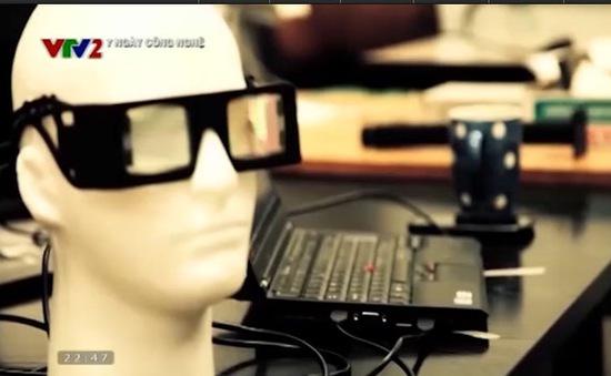 Kính thông minh dành cho người khiếm thị