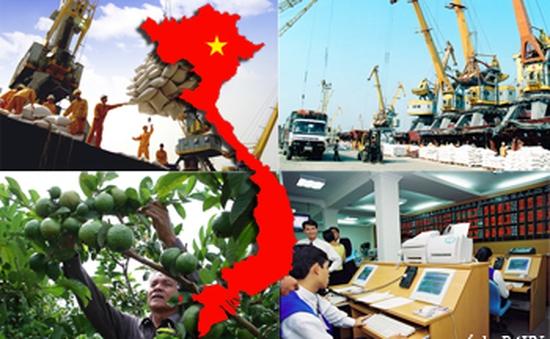 Kinh tế Việt Nam năm 2015: Có còn ảm đạm?