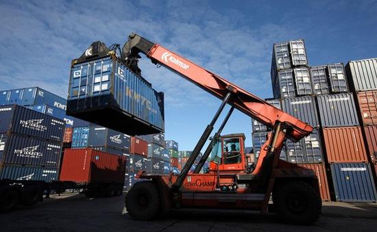 Hàn Quốc: Xuất khẩu tháng 5 giảm mạnh nhất trong 6 năm