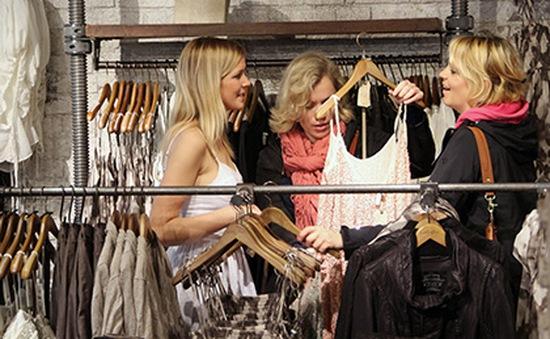 Kinh tế Nga suy thoái tạo cơ hội cho các chuỗi cửa hàng giá rẻ