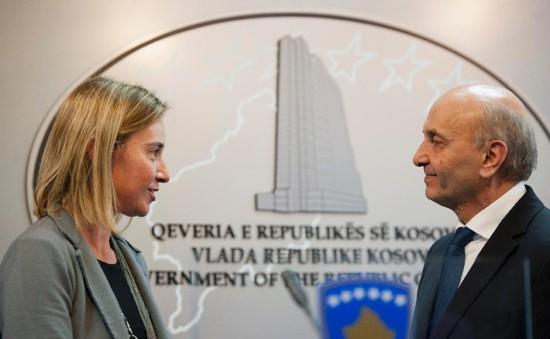 Kosovo ký thỏa thuận liên kết với EU