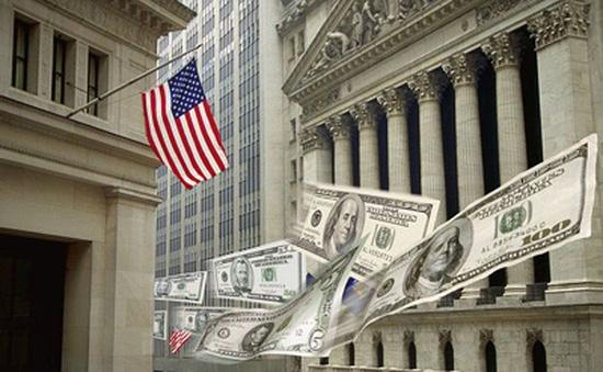 Thâm hụt ngân sách Mỹ năm 2015 thấp nhất trong 8 năm