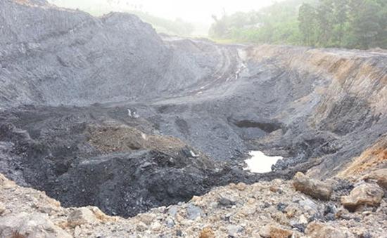 Nhức nhối nạn khai thác than trái phép tại Quảng Ninh