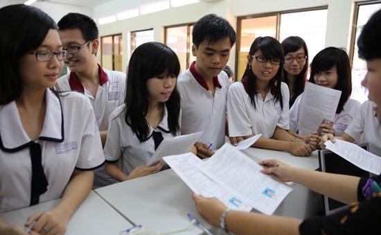 Hồ sơ ĐKXT kỳ thi Quốc gia 2015 gồm những gì?