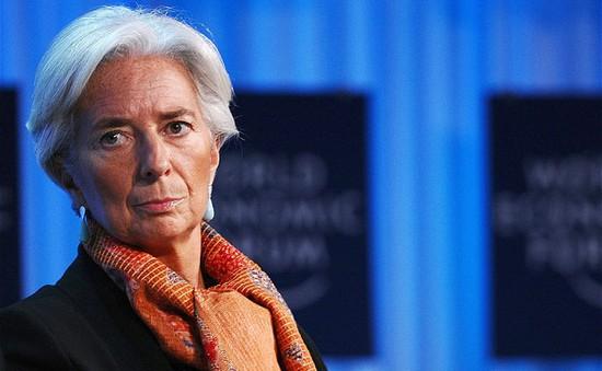 IMF cảnh báo hệ quả của việc Hy Lạp tái cấu trúc nợ