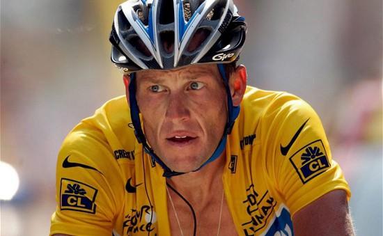 Lance Armstrong phải bồi thường số tiền kỷ lục