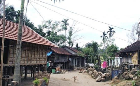 Nghệ An: Dân làng Găng hoang mang vì tin đồn bị bỏ bùa thuốc độc