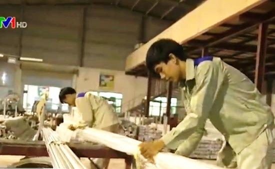 Lao động có chất lượng: Nhiều vẫn khó tuyển dụng