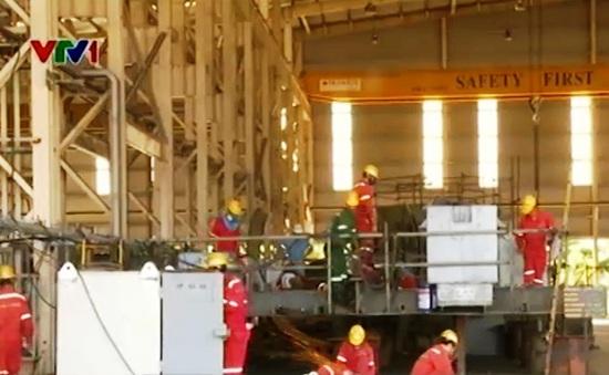 TP.HCM: Cần 65.000 lao động trong quý II/2015