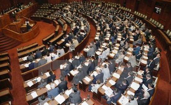 Thượng viện Nhật Bản thông qua dự luật lao động tạm thời