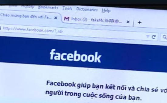 Vì sao Facebook giả xuất hiện ngày càng nhiều?