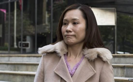 Hong Kong: Bạohànhngười giúp việc, một phụ nữ nhận án tù 6 năm
