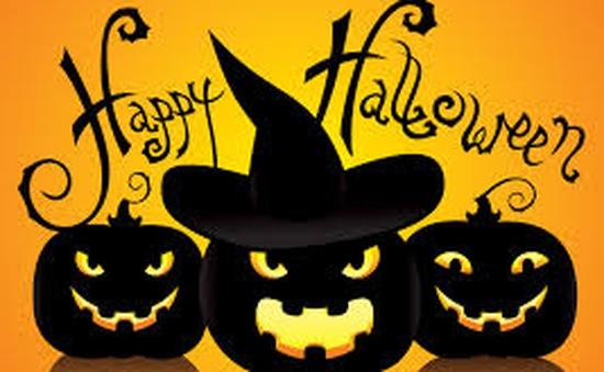 Halloween của những người nhập cư tại Mỹ