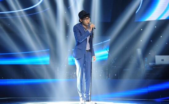 Giọng hát Việt 2015 - đêm thi cuối cùng của vòng Đối đầu (21h15, VTV3)