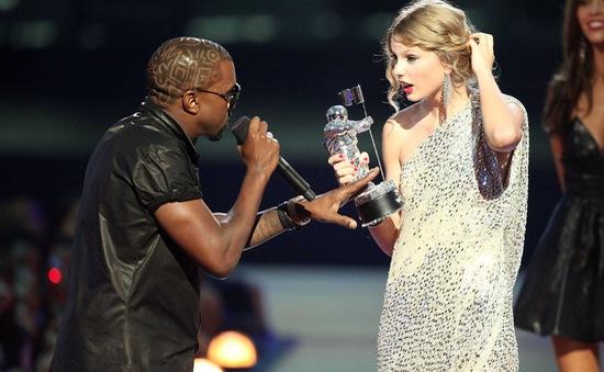 Bỏ qua hiềm khích, Taylor Swift bắt tay với Kanye West
